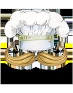 Chefs Recruitment Logo